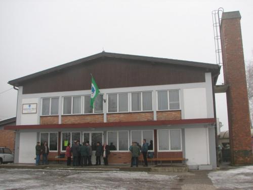Občni zbor 2006